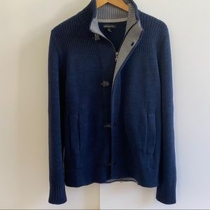 Banana Republic Sweater-Jacket